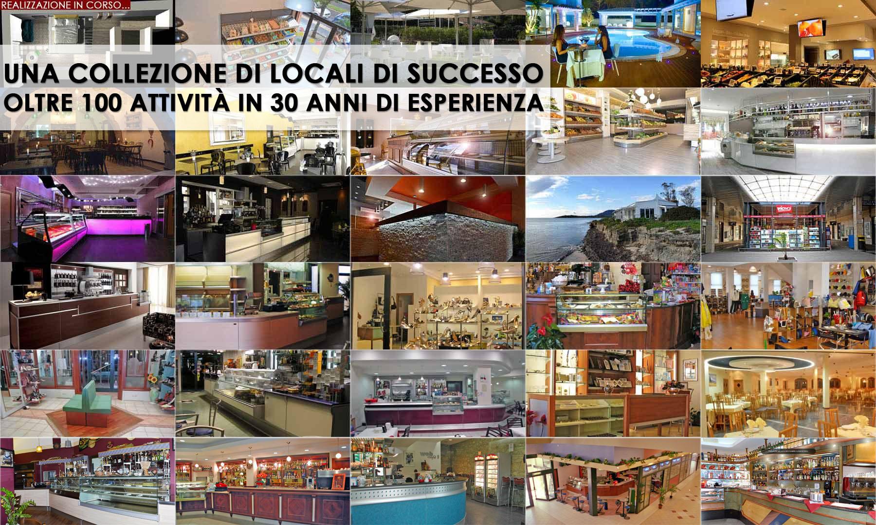 Negozi Mobili Cagliari E Provincia scano arredamenti bar, pizzerie, ristoranti, alberghi