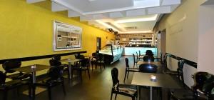 Bar Restaurant Golden Coffee