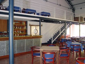 Bar Caffetteria Capo Horn