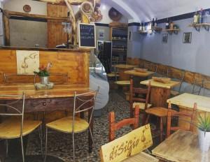 Disigio Wine Bar