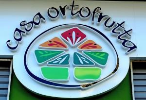 Frutta & Verdura Casa Ortofrutta