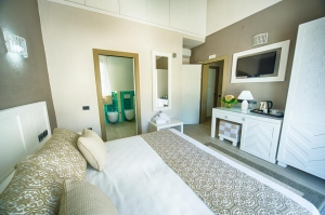 Hotel Eliantos ☆☆☆☆