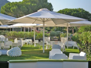 La Piazzetta Cocktail Garden